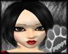 [Pup] Short Black Hair