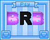 [☪] Neon BRB Seats