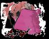 pink Coat Layerable