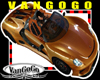 VG GOLD sexyPOSE car HOT