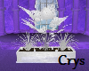 *Crys* Ice Plant
