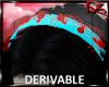 [bz] Spider Headband