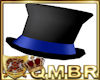 QMBR Legba Top Hat RB