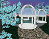 Æ* Blue Sakura Wedding