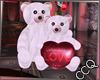 [CCQ] Valentine Teddys