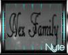 fNf Nex Fam