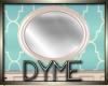 :D:Unisex Nursery Mirror