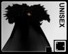 ♠ Voodoo Cloak Crow