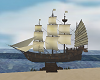 port ship