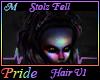 Stolz Fell Hair M V1