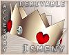 [Is] King Crown M Drv