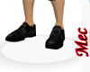 Mec Black dress shoes