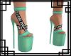 💀 lovie Heels