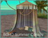 -IC- BOHO Summer Canopy