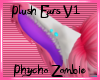 [Zom]Plush Ears V1