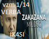 Verba-Zakazana Milosc