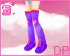 [DP] Protector Boots-V