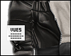 v. Leather Puff