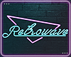 [Xu] Retrowave Sign