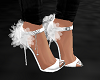 Beautiful White shoes