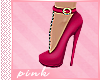 PINK-Pink Shoes