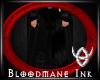 Norse Fur Wrap Black