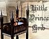 Little Prince Crib