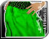 Skin Poodle Green