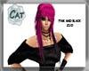 ~CAT~ Pink/Black JoJo