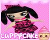 lCl Pink Leopard Kid Dol