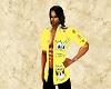 ~LR~Sponge Bob PJ Shirt