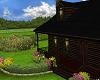 Beautiful Cabin Home