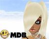 ~MDB~ BLOND PRESILLA