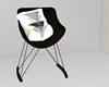 Chair & Pillow