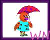 Derivable Duck Umbrella