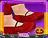 Y. Devil Fam Shoes KID