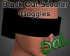 Blackout Scouter Visor