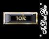 IN} 10K Gold Tag