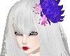 Raisha Hime hair