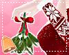 🔔 Teasing Mistletoe 2