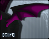 |C| PyroPurple Wings *R