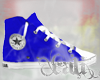 [CC] Converse Blue F