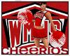 [CW]Cheerios Cheer Skirt