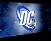 DC Backdrop