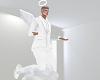 Floating Cloud- Angel