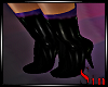 BOO! Boots