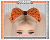 Pumpkinpatch Bow