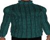 Jacob Teal Sweater