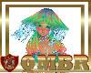 QMBR Ani Jellyfish Hat