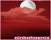 Atmosphere Land - Red